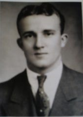 77 years after he was declared missing in action, the remains of Laurel Ebert, a Blairstown-native, will return home. He died while serving in WWII.