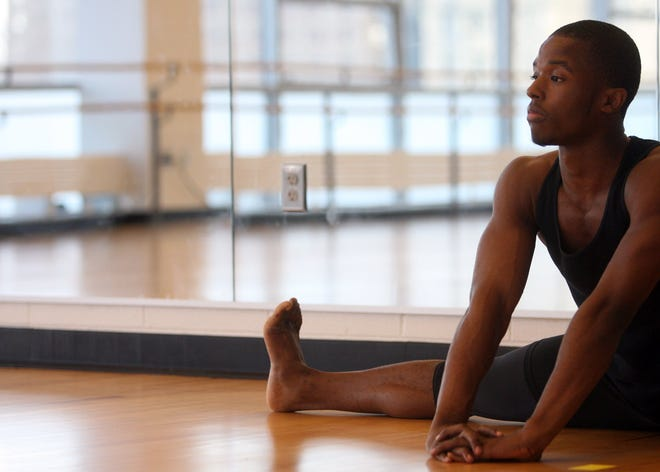 In 2006, DeJuan Smart Jr. was a senior and dancer at Cass Tech High School in Detroit.