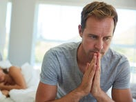 Wife not interested in cheating husband's epiphany