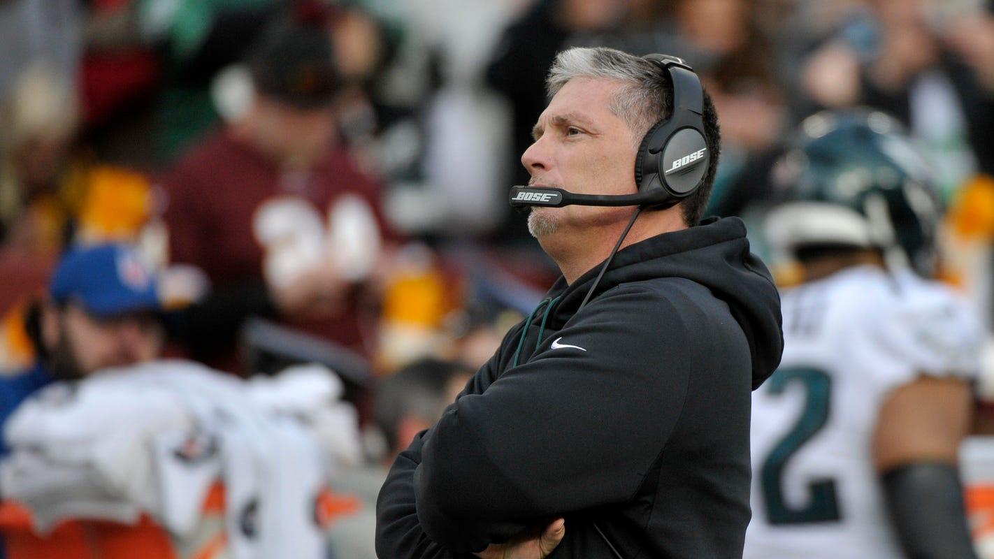Jim Schwartz could be poised to break Lions coaching curse