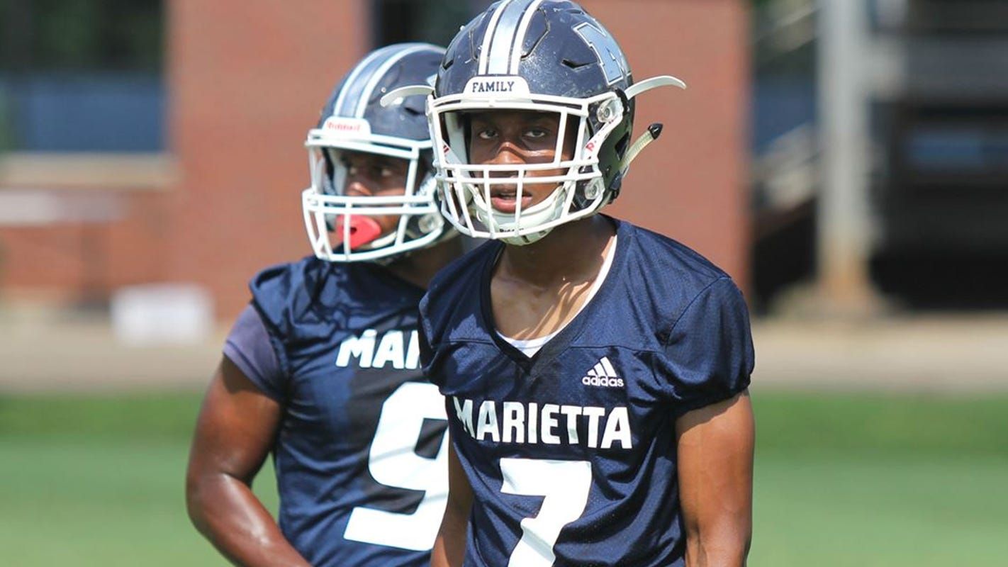 Trieu: Michigan State commits off to dominant starts in final prep seasons