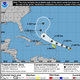 Tropical Storm Jerry nearing hurricane strength; four other systems being monitored