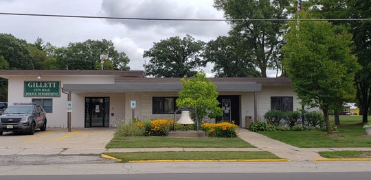 Today, the municipal building on McKenzie Avenue operates as Gillett's City Hall and Police Department. Gillett will commemorate 75 years of incorporation with a Diamond Jubilee celebration on Oct. 5 at Zippel Park.