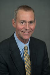 Dr. Robert Anderson, Fellowship-trained Orthopedic Foot and Ankle Specialist.