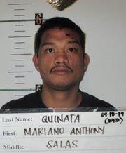 Mariano Anthony Salas Quinata