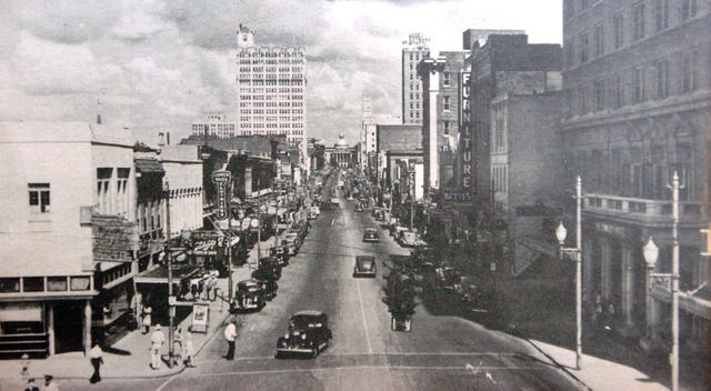 Batte Furniture Then And Now In Jackson Ms, Capital City Furniture Jackson Ms
