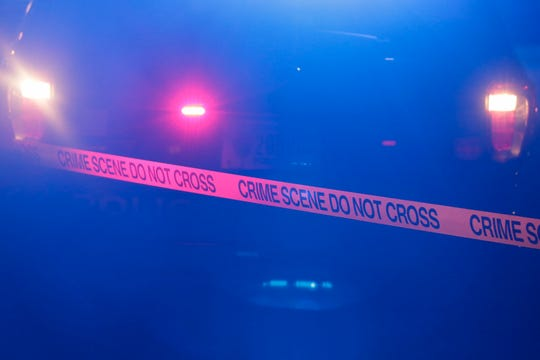 Lafayette police were called to Danzers  Show Club early Saturday with a report of shots fired.