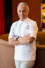 Geoffrey Zakarian brings his fine dining expertise to Kohler next month.