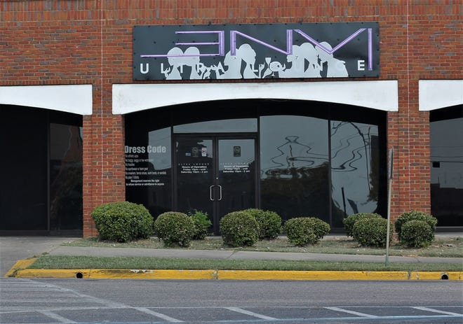 The City Council voted for a show cause hearing for Envi Ultra Lounge at 3439 McGehee Road. Owners are required to show cause for why the city should not revoke their license.