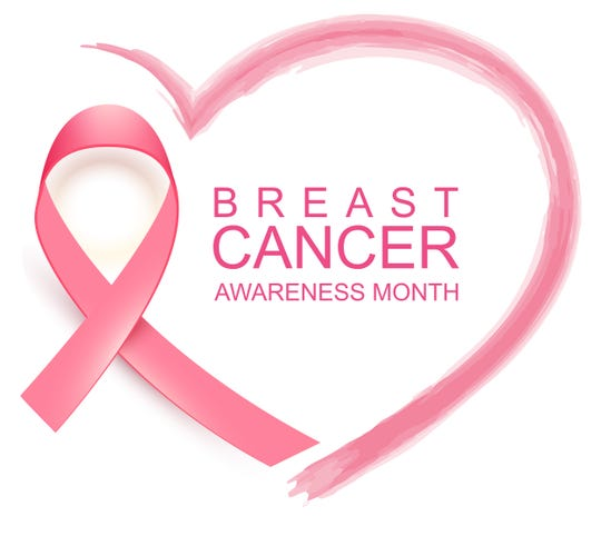 Look for a special pink edition of the Naples Daily News on Oct. 1, featuring stories of breast cancer survivors.