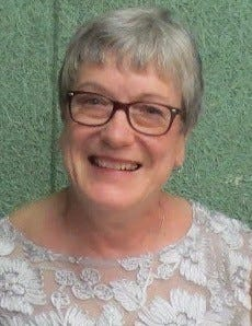 Longtime Hebron Elementary School librarian Staci Orsborn, 61, was beloved by students, teachers and the Lakewood community.