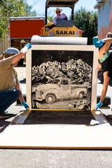 The Southwest Print Fiesta will take place Oct. 11-13 in downtown Silver City.