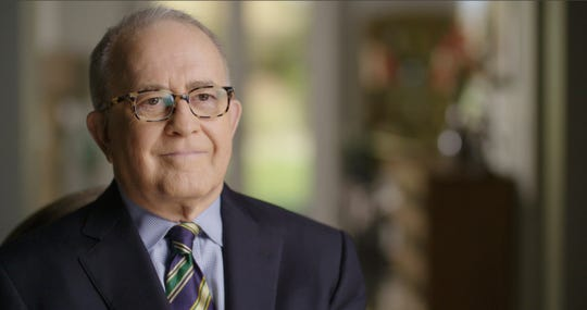 """Television reporter and newspaper columnist Hank Plante will participate in a Q&A after the screening of """"5B"""" at Palm Springs Cultural Center on Oct. 11, 2019."""
