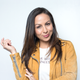 Comedian Anjelah Johnson brings 'Technically Not Stalking' tour to Saenger Theatre