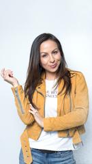 Comedian Anjelah Johnson