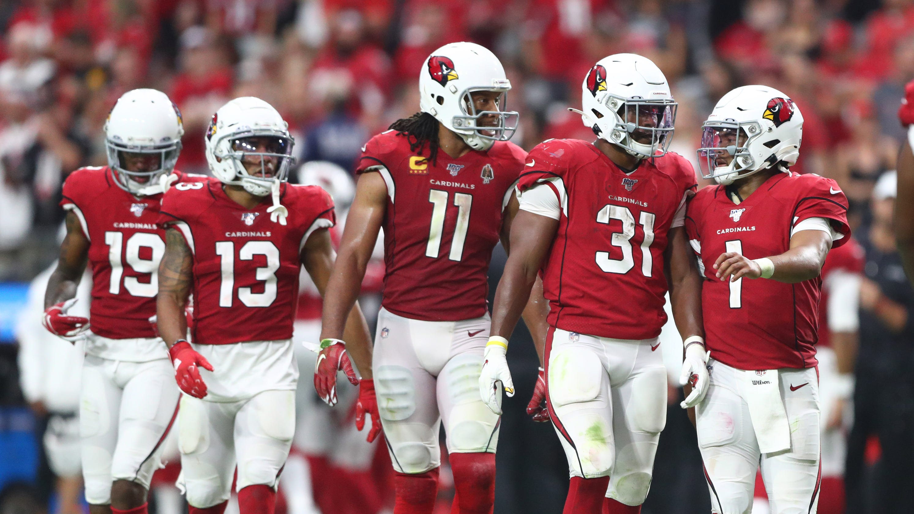 super popular 1a44b 68d22 How the Arizona Cardinals could get to the NFL playoffs