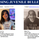 Young sisters missing in Buckeye; police seeking public's help to locate them