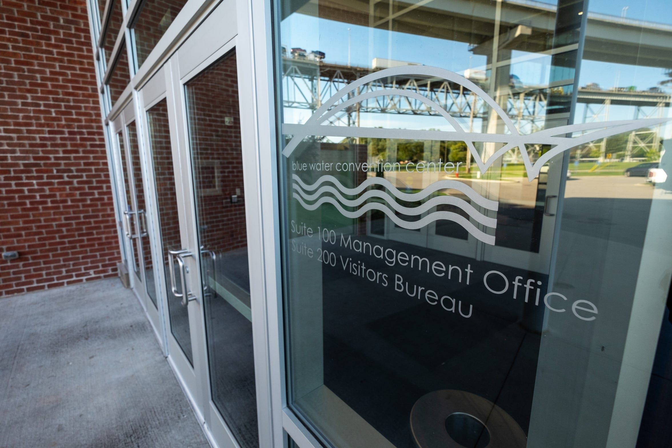 Part of the city's use for its MDOT mitigation funds over the last decade has been subsidizing the Blue Water Convention Center.