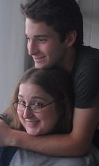 Wil and Sarah Bocker.