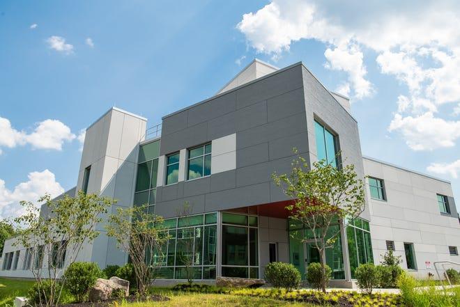SUNY New Paltz's Engineering Innovation Hub