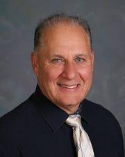 Dr. Michael Gaudiose
