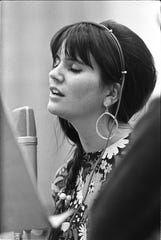 """Linda Ronstadt: The Sound of My Voice"" is playing at Small Star Art House."