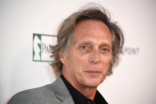 Actor William Fichtner presents his directorial debut, 'Cold Brook,' on Tuesday, Oct. 1, at his alma mater, The College at Brockport.