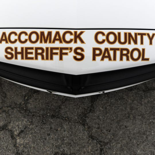 Accomack Sheriff's Patrol.