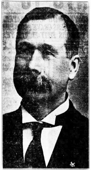 Arthur Henry Tufts