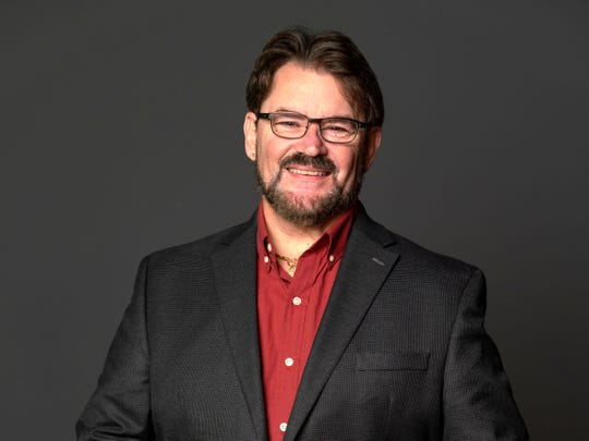 Craigsville native Tony Schiavone will be working on TNT's broadcast of All Elite Wrestling.