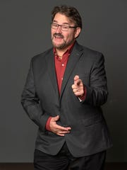 Tony Schiavone, a graduate of Buffalo Gap High School, will be part of the new All Elite Wrestling on TNT.