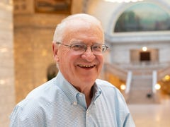 Rod Decker on impact of religion and morality on Utah politics