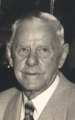 A.B. Michael, 1951