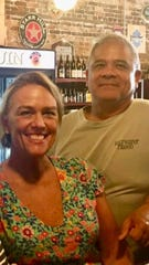 Debbie and Robert Brooks recently moved from Camarillo to North Carolina.