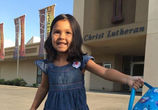 Christ Kids Preschool celebrates 20 years on Saturday. Tickets are free.