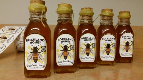 Rockland honey is based in Monsey.