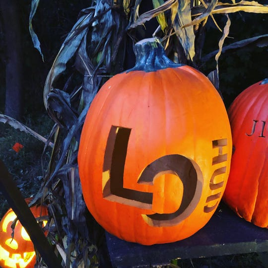 The Journal News Media Group/lohud.com is a sponsor of The Great Jack O'Lantern Blaze, which opens Sept. 20