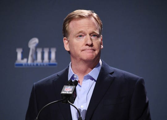 Opinion: USA TODAY investigation shows NFL still falling short on domestic violence