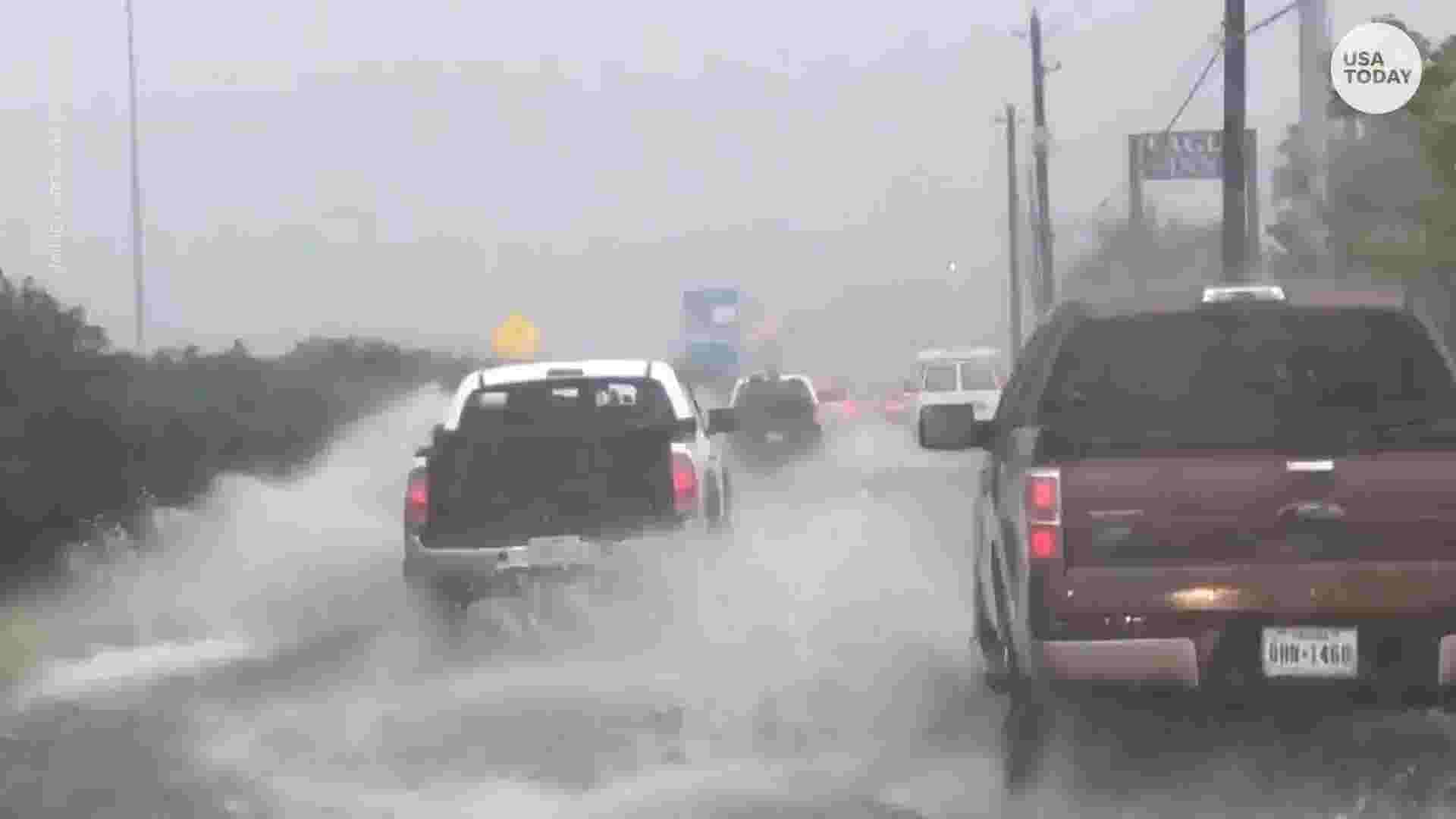 Hurricane season: Imelda, Humberto among six storms setting a record