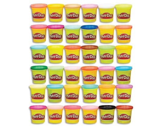 Play-Doh , 36 Pack