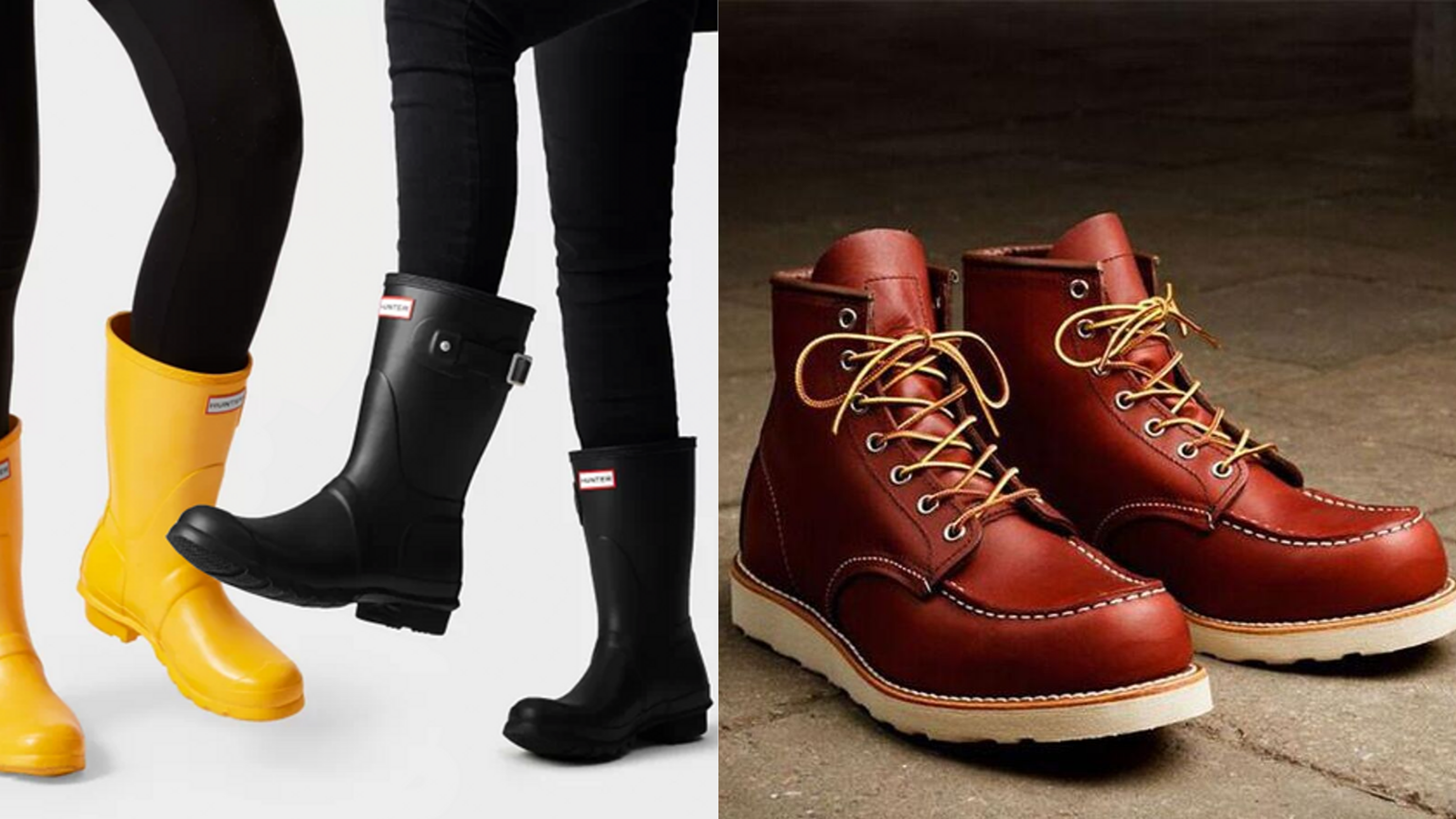 26 stylish boots everyone is buying for fall 2019