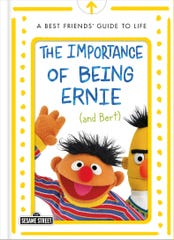 """The Importance of Being Ernie (and Bert)"