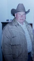 Archie Dail Edgell, 84, died on March 26, 2018, at the VA hospital in Clarksburg, West Virginia.