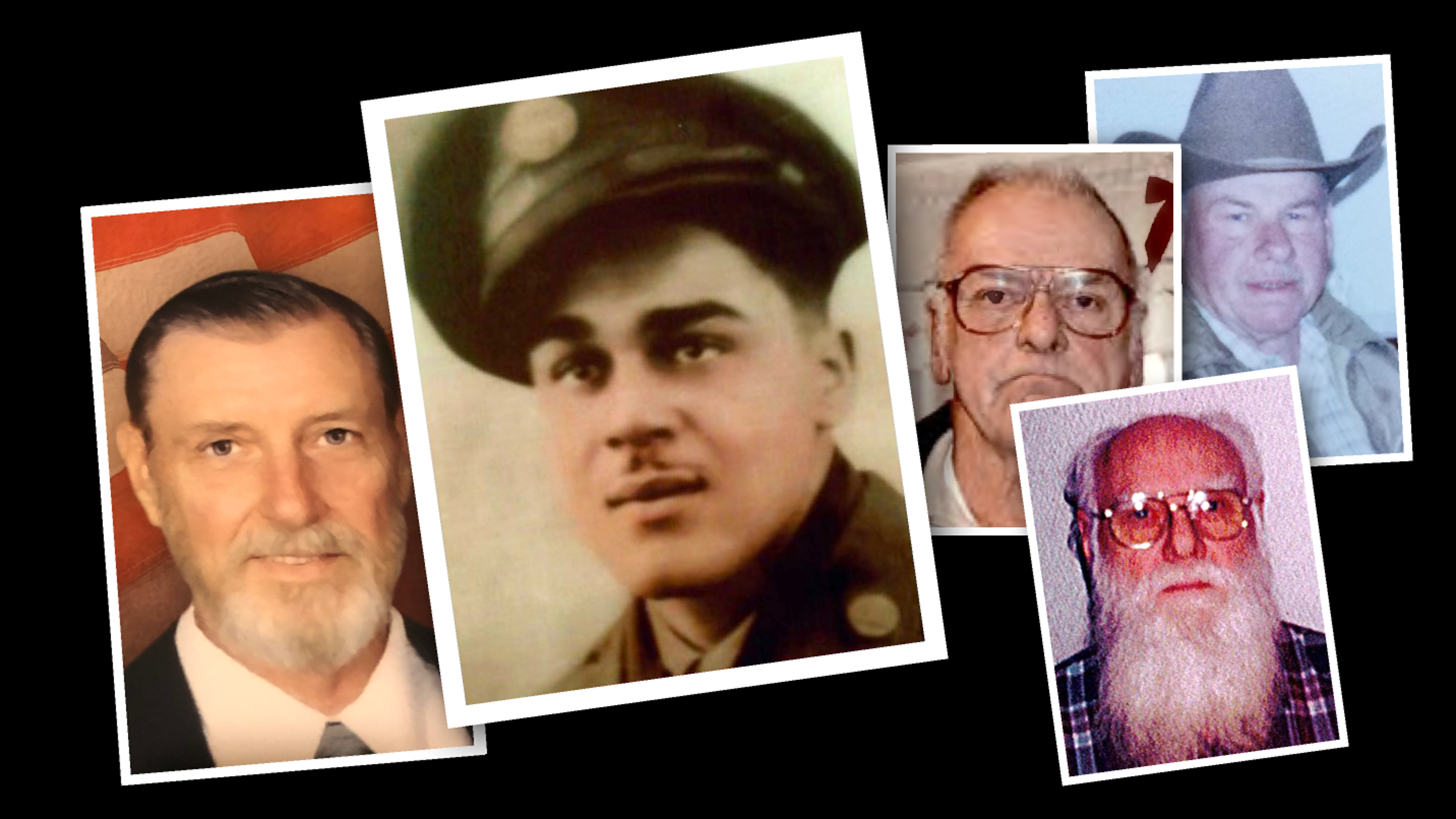 Three veterans died in three days at a VA hospital under the same suspicious circumstances. What happened?