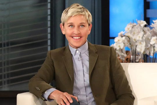 Ellen DeGeneres invited the viral hugging toddlers to her show where she learned of their friendship.