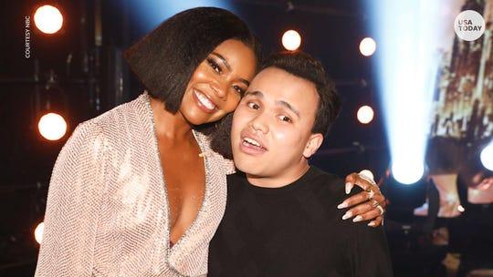 'America's Got Talent' finale: Soulful singer Kodi Lee wins Season 14