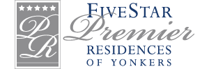 Five Star Premier Residences of Yonkers Logo