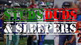 We're on to Week 3 of the 2019 NFL season, with some trends starting to form, not to mention some injuries that have changed everything both in the league and in fantasy.