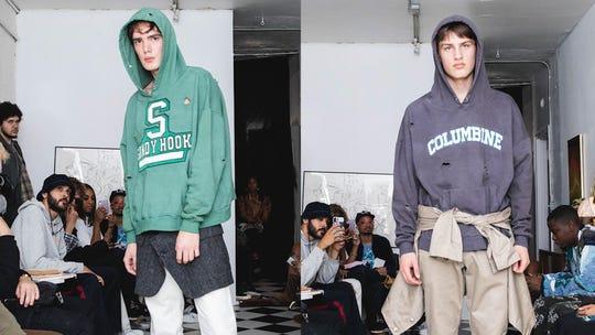 Bstroy hoodies.