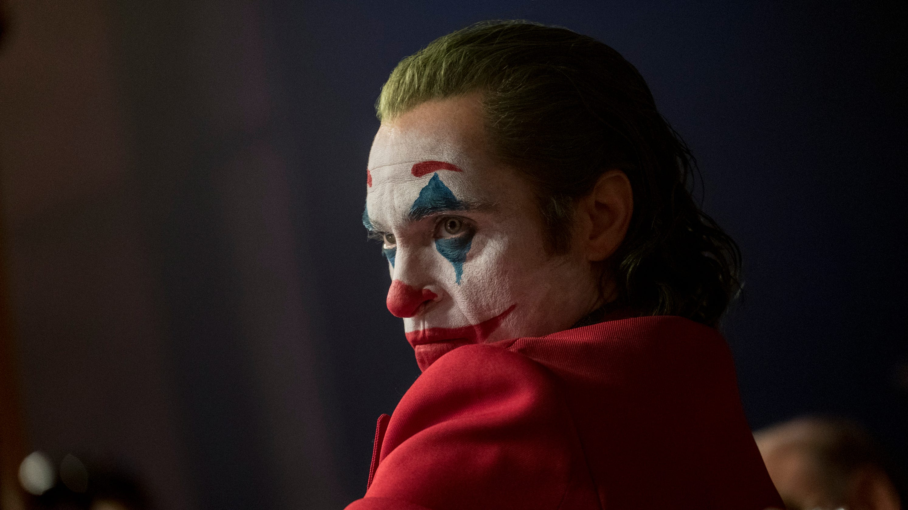 Joker Executive Producer Movies Can Shake People Up